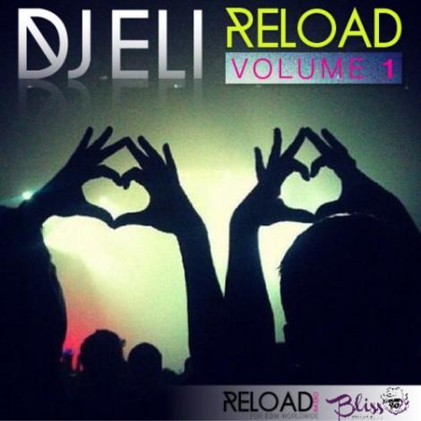 DJ Eli Reload Radio