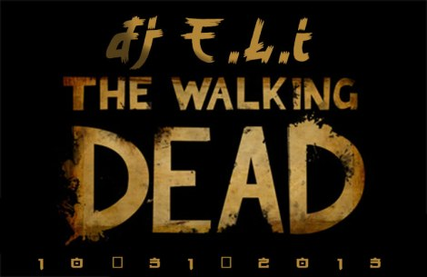 DJ ELI Walking Dead Mix
